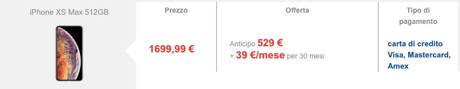 Schermata-2019-01-02-alle-15.15.08 iPhone a rate: le alternative senza busta paga 2019