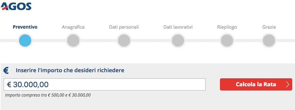 Schermata-2018-08-12-alle-17.20.42 Prestito 30000 euro: finanziamento Agos, Compass o cessione?