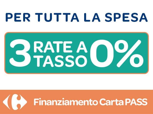 carta-pass-tasso-0 Carta Pass Carrefour: recensione, opinioni e costi