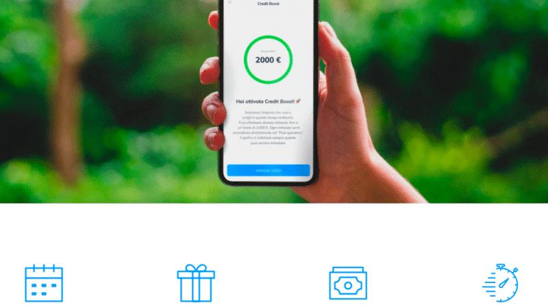 Credit Boost Hype 2019 Cos è E Come Funziona